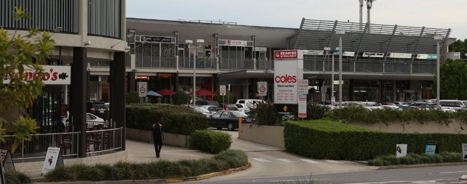 Brisbane newmarket